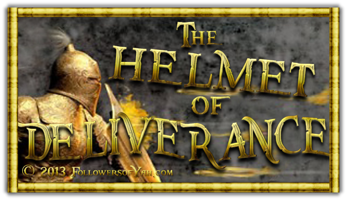 The Complete Armour of YAHUWAH | Followers of YAH Newsletter