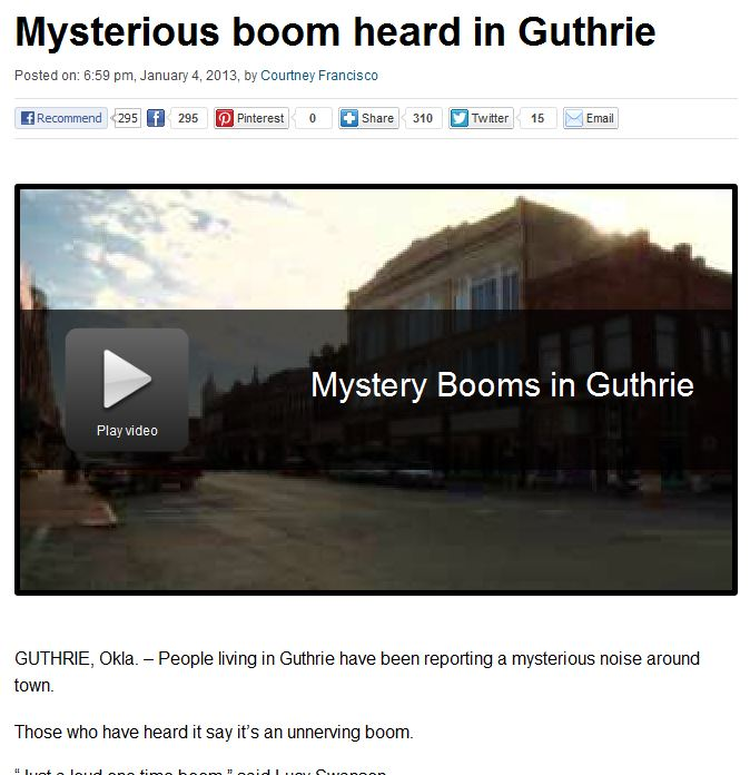 http://kfor.com/2013/01/04/mysterious-boom-heard-in-guthrie/