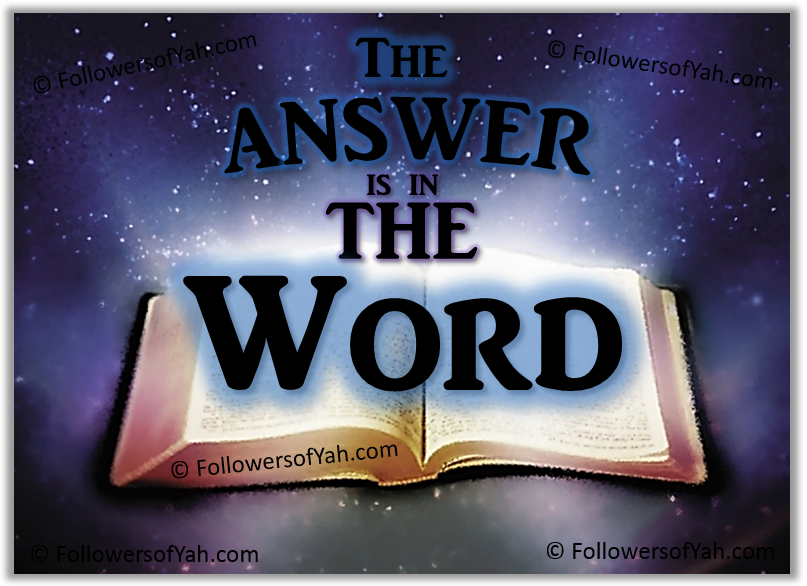 theanswerisintheword