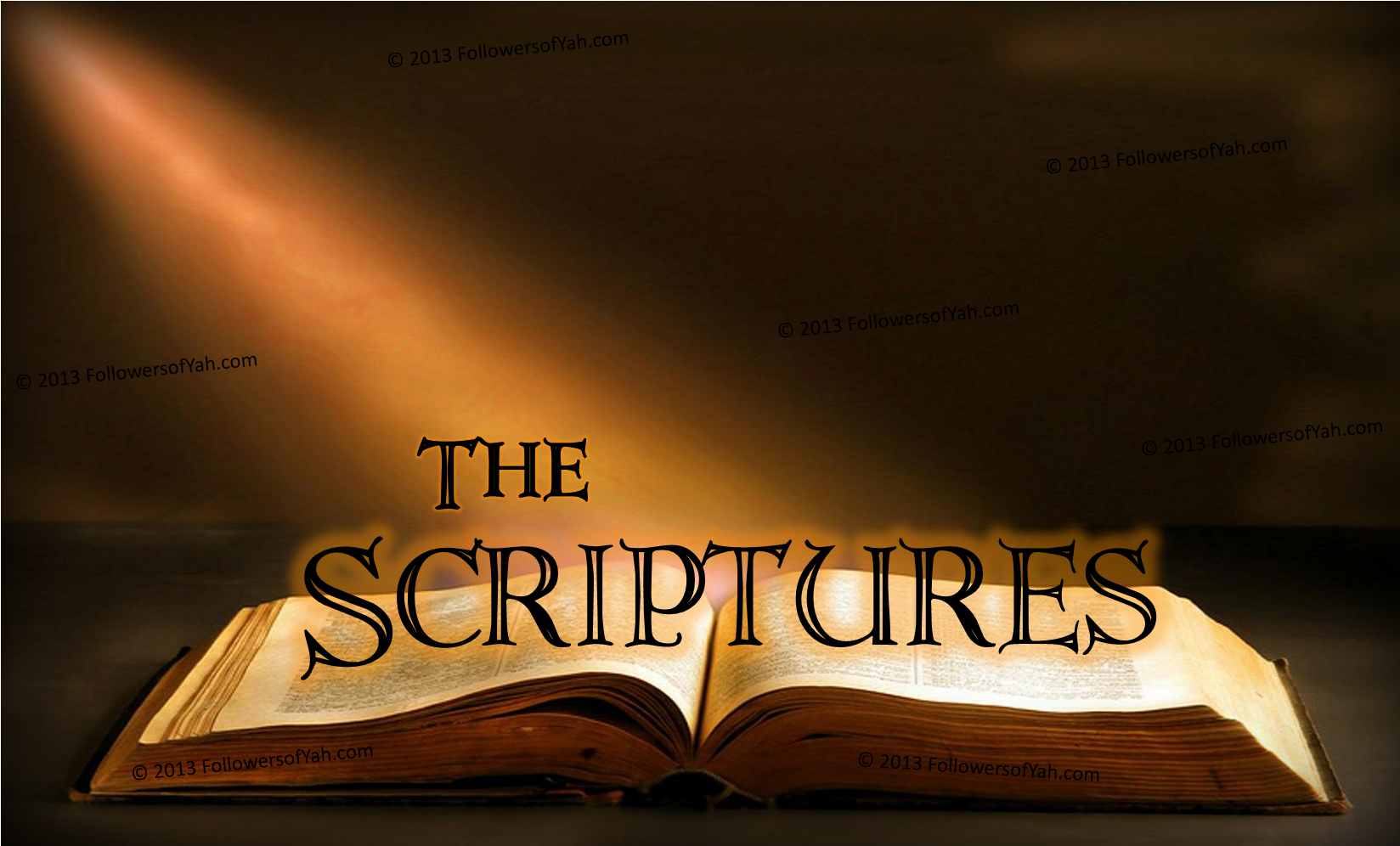 thescriptures