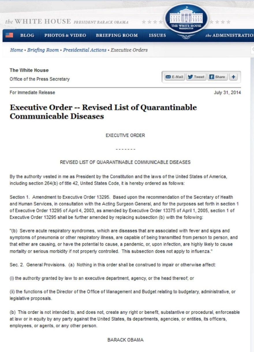executiveorder