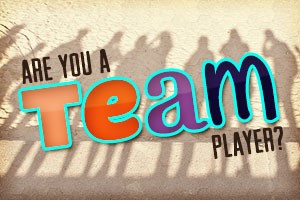team player 80 - Are You A Tram Player Ability To Work In A Team